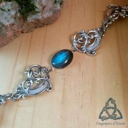 Bracelet Aeryn Elendae  - Labradorite